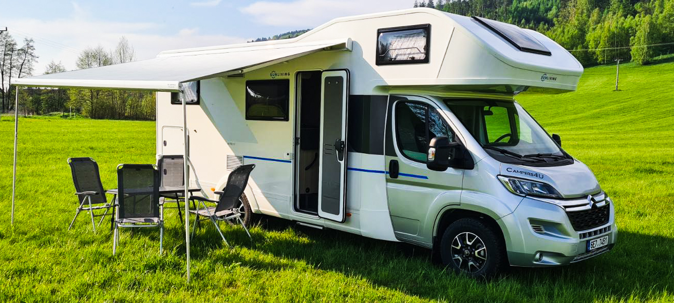 Collamedic karavan soutěž